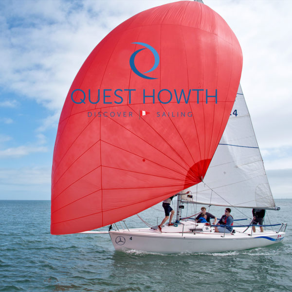Discover Day Racing Quest Howth