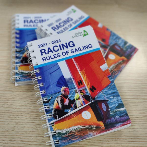 IS Rules of Racing Handbook