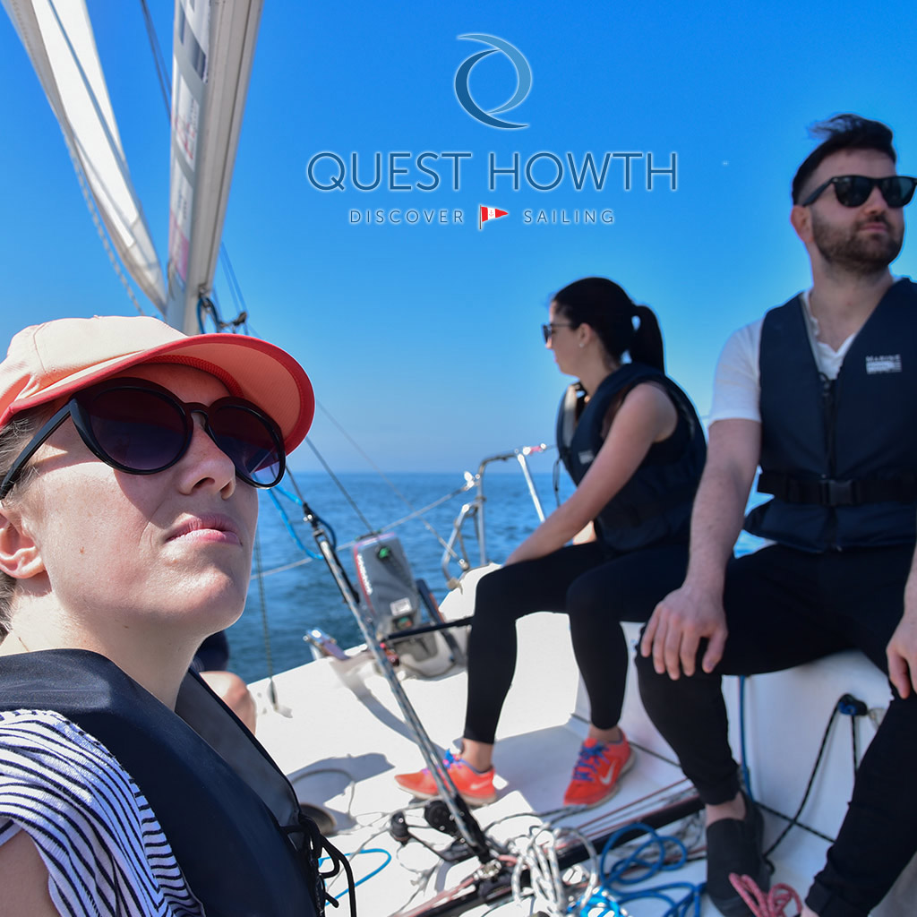 Learn To Sail 1 - Start Sailing for Adults
