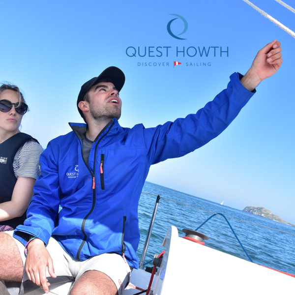 Learn To Sail 2 Basic Skills Adult Courses